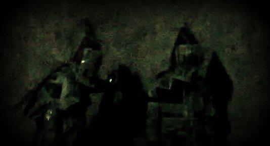 Enmascarados Justicieros (2008)
