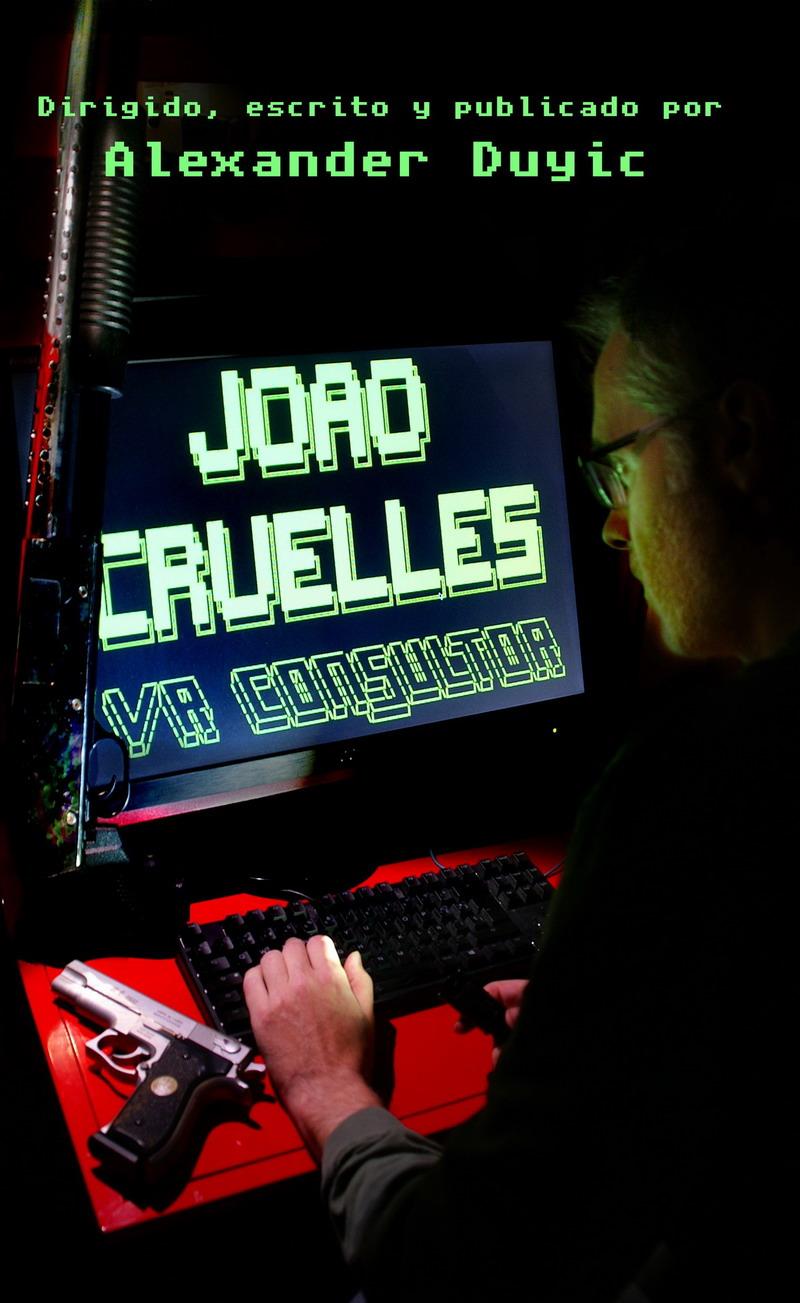Entrevista al autor del Best Seller Fornolés «Joao Cruelles VR Consultor»